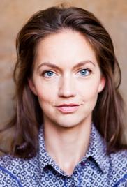 Kristin Naefe
