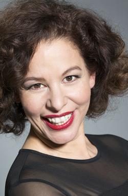 Yvonne Maria Schafer