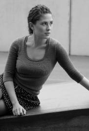 Amanda Da Gloria Freund