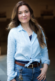 Alexandra Wilcke