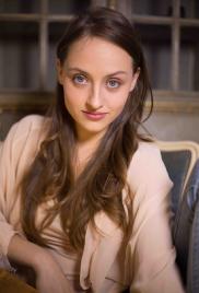 Irina Kurbanova