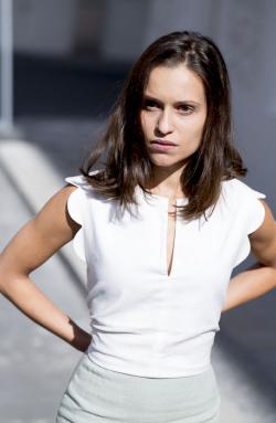 Kristin Suckow