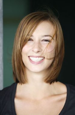 Rebecca Mosselman