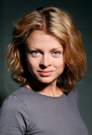 Isabell Gerschk
