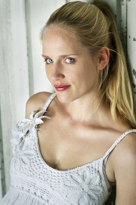 Claudia-Helene Hinterecker
